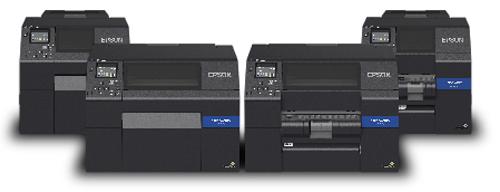 Epson CW-C6000 sorozat