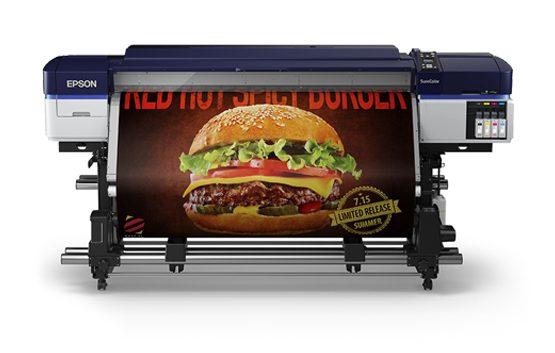 epson surecolor-s40610 szélesformátumú nyomtató