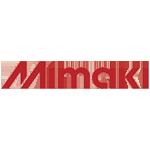 mimaki szélesformátumú és uv nyomtatók logó