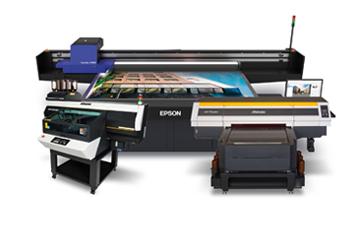 epson és mimaki síkágyas uv-led nyomtatók
