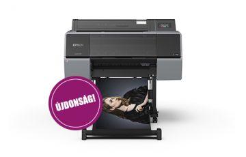 epson sc-p7500 fotó és proof nyomtató