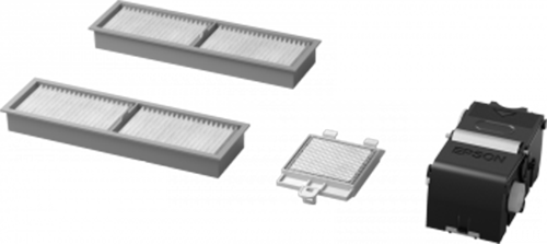 epson tintaköd gyűjtő szűrők és fejtisztító