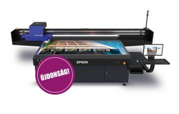 Epson V7000 UV táblanyomtató