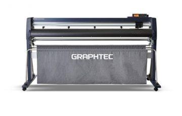 graphtec fc9000-es tekercses vágóplotter