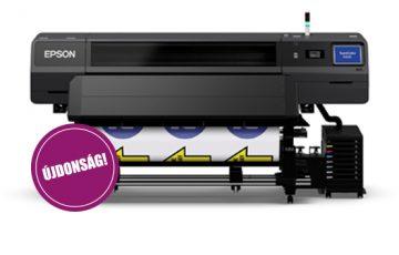 epson surecolor sc-r5010 gyanta alapú tintát használó nyomtató