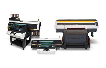 mimaki uv-led nyomtatók