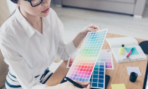 színek ellenőrzése efi szoftver segítségével