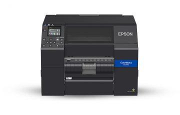 epson cw-c6500pe címkenyomtató