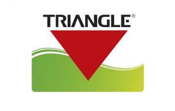 triangle ecosolvent tinták