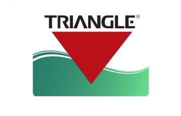 triangle uv tinták