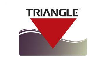 triangle vízbázisú uv lakk