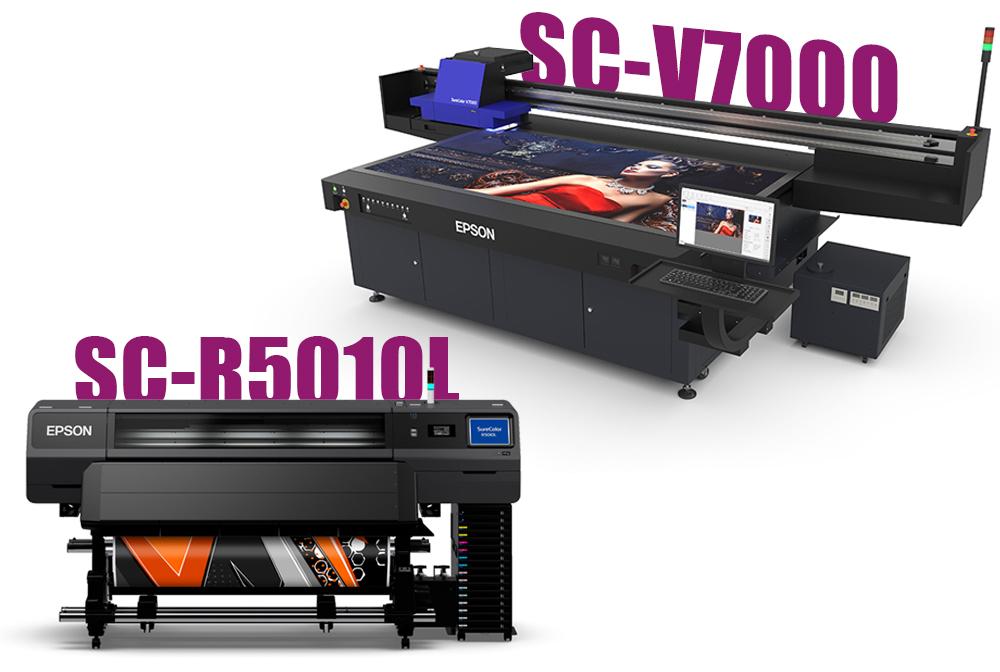 az EPSON új nyomtatói